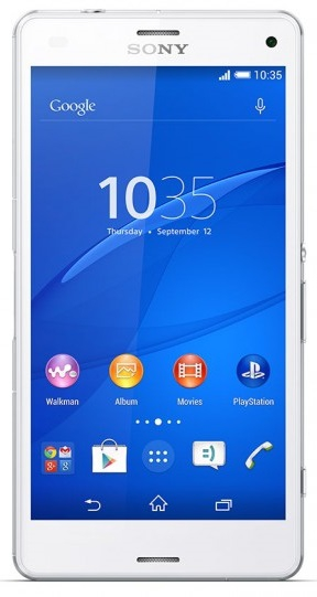 Sony Xperia Z3 Compact D5803 D5833